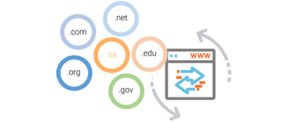 domain registration by interserver, new domain