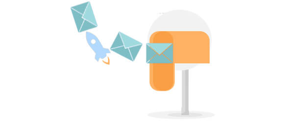 guaranteed email, email delivery