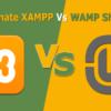 XAMPP Vs WAMP, XAMPP Vs WAMP for WordPress, What is XAMPP Vs WAMP