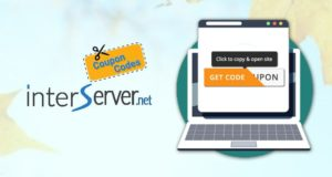 InterServer Coupon Codes – Affordable Hosting Deals in 2021