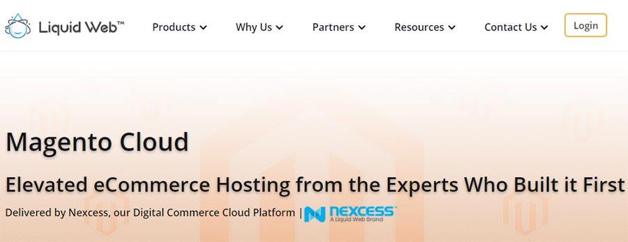 liquidweb magento hosting, best Magento Web hosting