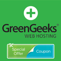 GreenGeeks Coupon, greengeeks coupon code, greengeeks hosting coupon