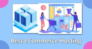 Best eCommerce Hosting in 2021 – Create and Boost Online Store