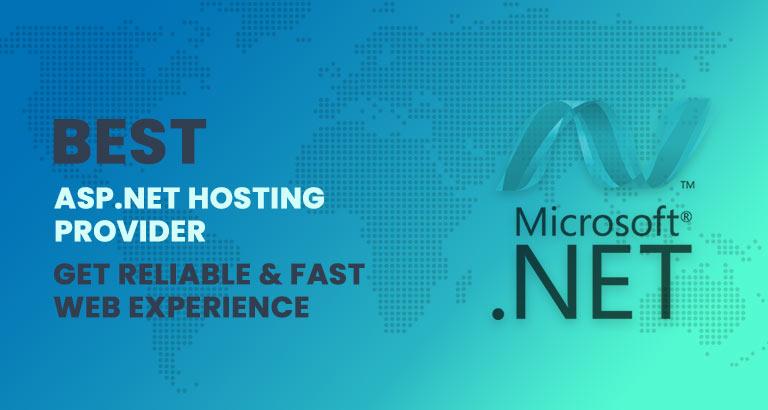 best asp_net hosting
