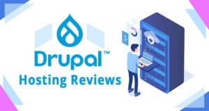 Best Drupal Web Hosting in 2021 – Build and Boost Your Drupal Site