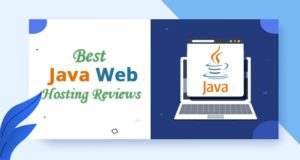 Best Java Web Hosting in 2021 – Great Solution for Java Applications
