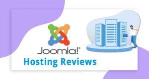 Best Web Hosting for Joomla in 2021 – Build Your Own Blog or Website