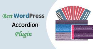 Best WordPress Accordion Plugins – Complete Reviews in 2021
