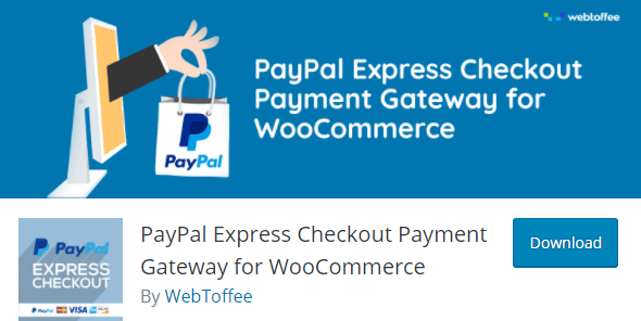 Pay-Pal Express Checkout Plugins