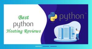 Best Python Hosting in 2021 – Build Python Based Application