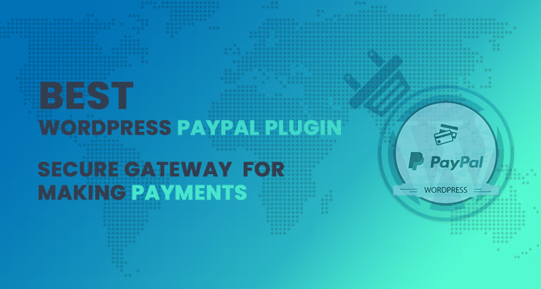 best wordpress paypal plugin