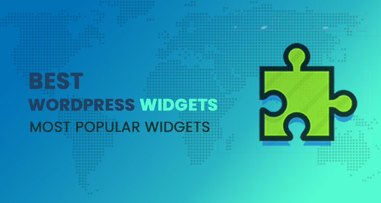 best wordpress widgets