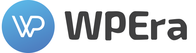 WPEra : WordPress Beginner's Guide & Solution