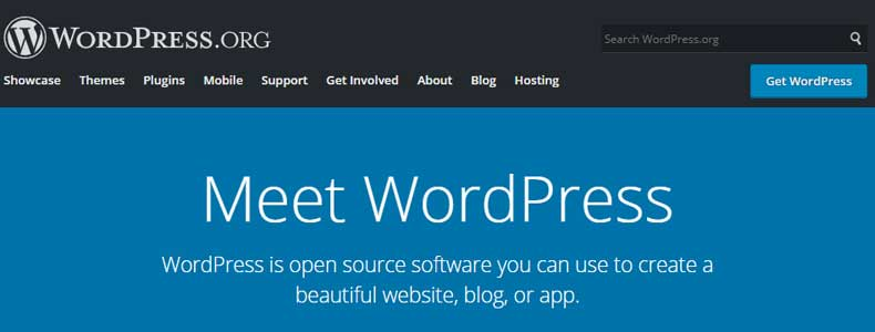 wordrpress org, best web hosting for authors