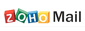 zoho mail, best email hosting