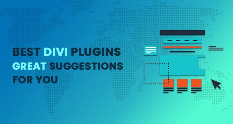 best plugins for divi theme