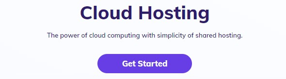 cloude hosting