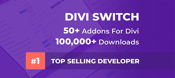 Divi switch plugin, best divi plugins