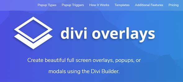 divi overlays, best divi plugins