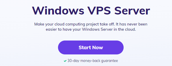 hostinger review, windows vps hosting
