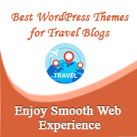 Best WordPress Themes for Travel Blogs, intro photo