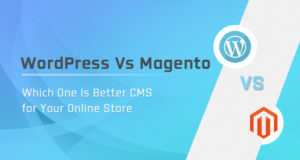 WordPress Vs Magento – Which One Is Better CMS for Your Online Store