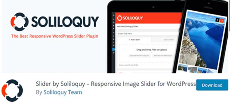 best wordpress slider plugin, best wordpress responsive slider plugin