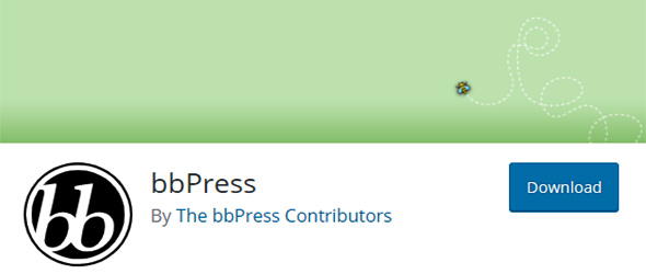 best wordpress forum plugin