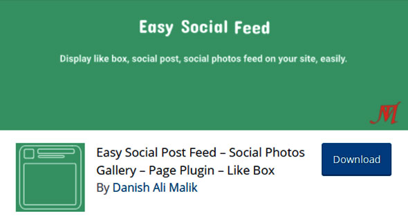best wordress facebook plugin