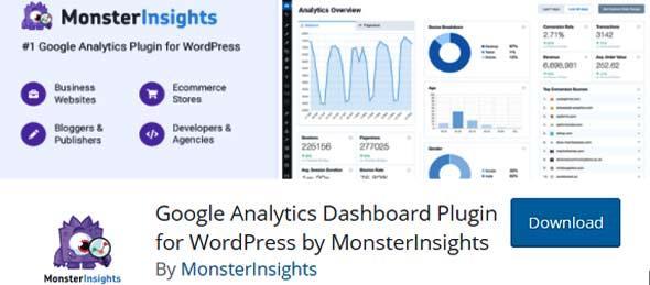 best monster Insight plugin