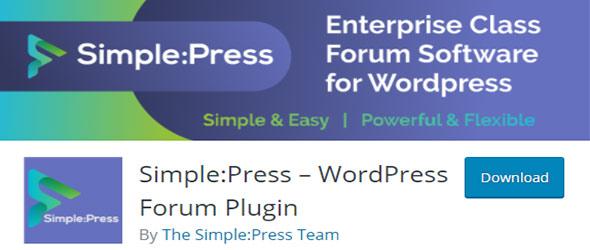 best wordpress forum plugins