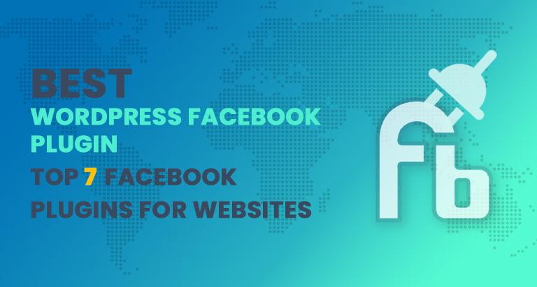 Best WordPress Facebook Plugin
