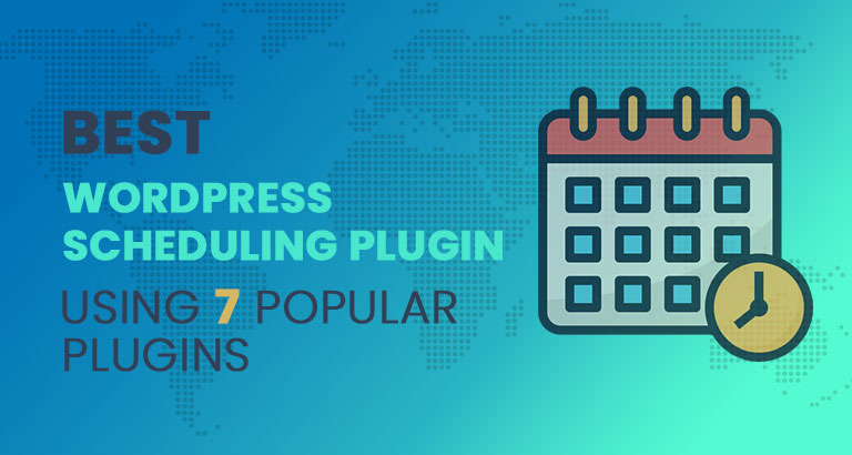 best wordpress scheduling plugin