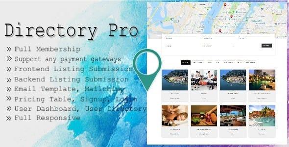 best directory wordpress plugin