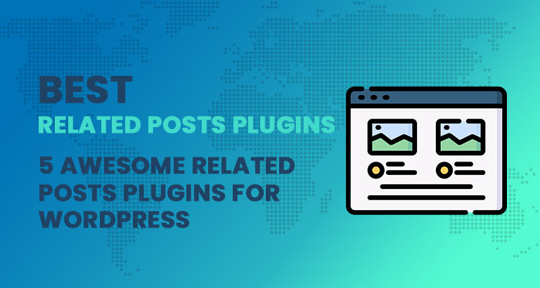 best related post wordpress plugin