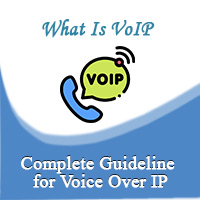 whats is voip